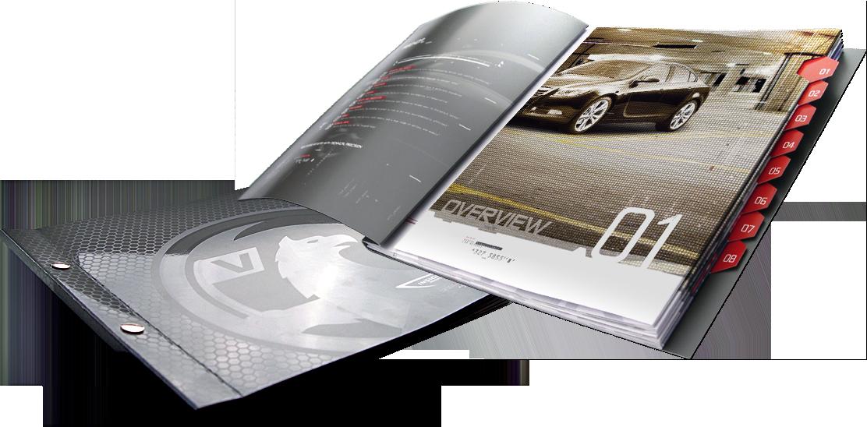 Press Kit, Vauxhall Insignia