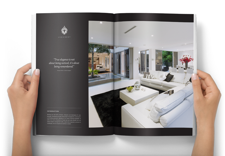 brochure design, magazine design, design for print, creative design telford shropshire