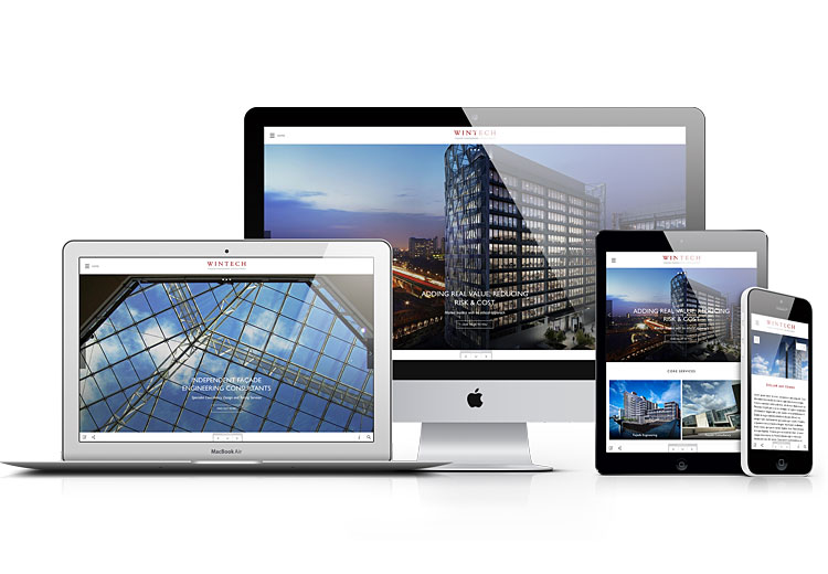 Website design and development wolverhampton