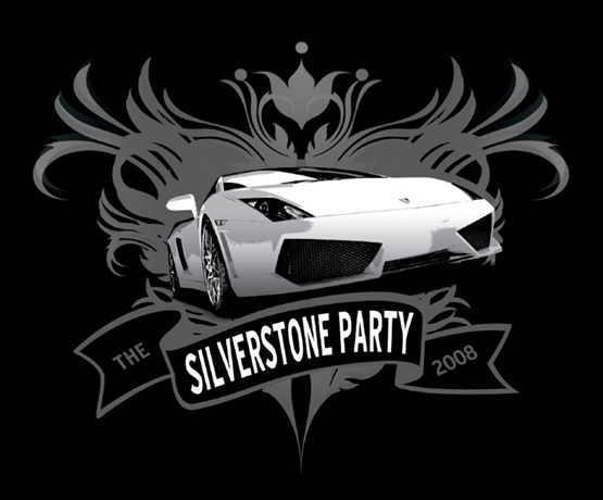 Silverstone party